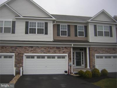 Royersford Townhouse For Sale: 44 Plymouth Drive