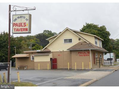 Lindenwold NJ Commercial For Sale: $375,000
