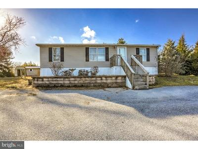 East Earl Single Family Home For Sale: 469 Spring Grove Road