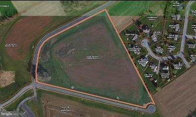 Gap Residential Lots & Land For Sale: Lot 5 Houston Run Drive