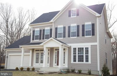 Gambrills Single Family Home For Sale: 2012 Basil Hall Court