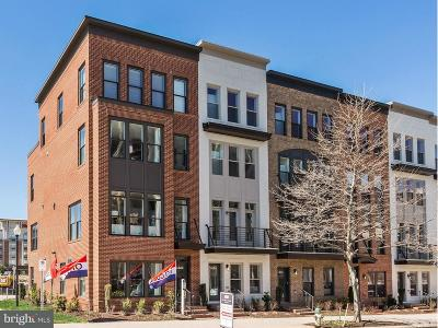 King Farm Townhouse Under Contract: 918 W. King Farm Drive