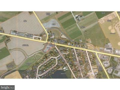 Gap Residential Lots & Land Under Contract: 5250 Lincoln Highway