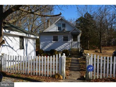 Millville Single Family Home For Sale: 17 Narcissus Road