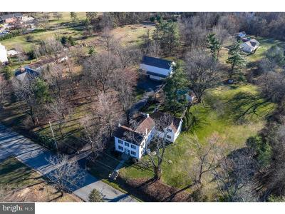 Collegeville Single Family Home For Sale: 3354 Mill Road