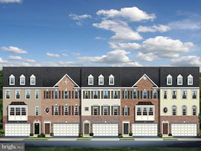 Beech Tree, Beechtree Townhouse For Sale: 15527 Sunningdale Place #9000G