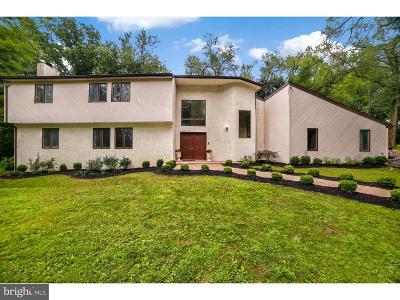 Single Family Home Under Contract: 747 Panorama Road