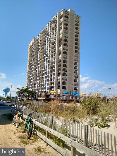 Ocean City MD Condo Under Contract: $379,900