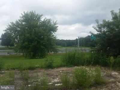 Worcester County, WORCESTER COUNTY Residential Lots & Land For Sale: Ocean Gateway