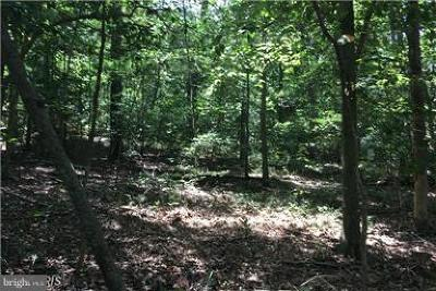 Charles County Residential Lots & Land For Sale: 9890 Tall Pines Place
