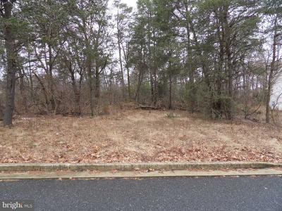 Caroline County Residential Lots & Land For Sale: 121 Charlotte Avenue