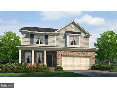 Downingtown Single Family Home For Sale: Lot 206 Seven Springs Lane