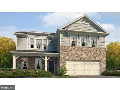 Downingtown Single Family Home For Sale: Lot 207 Seven Springs Lane