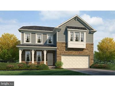 Downingtown Single Family Home For Sale: Lot 209 Seven Springs Lane
