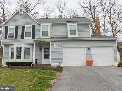 Silver Spring Single Family Home For Sale: 3120 Beethoven Way