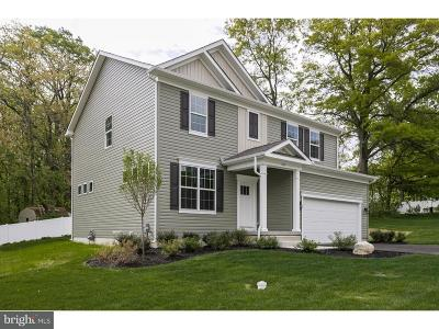 Downingtown Single Family Home For Sale: 200 Seven Springs Lane