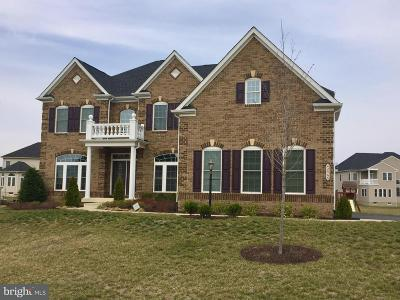 Chantilly Single Family Home Under Contract: 42466 Fawn Meadow Place