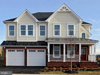 Ashburn Single Family Home Under Contract: 42111 Stonemont Circle