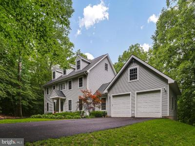 Davidsonville, Riva Single Family Home For Sale: 2905 South Lake Drive