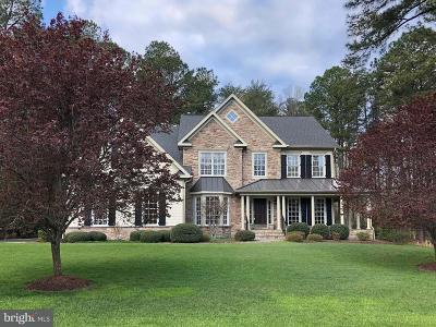 Spotsylvania Single Family Home For Sale: 11906 Old Hickory Court