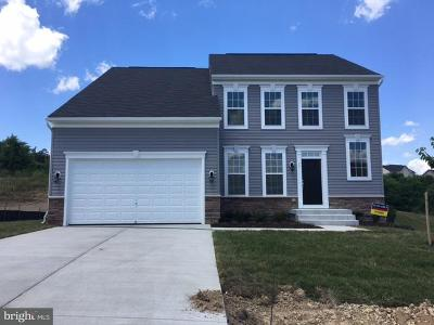 Warren County Single Family Home Under Contract: 75 Divot Court