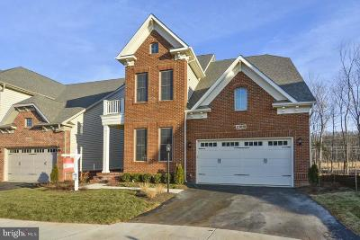 Ashburn Single Family Home For Sale: 22931 Shooting Star Place