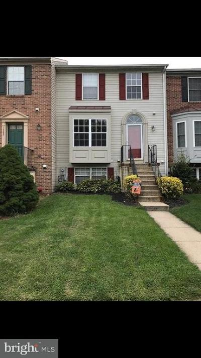 Carroll County Rental For Rent: 1384 Walkabout Court #59