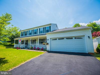 Warren County Single Family Home For Sale: 1461 Canterbury Road