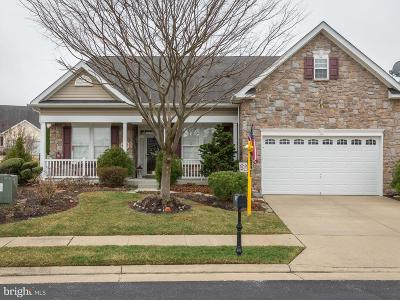Woodbridge, Dumfries, Lorton Single Family Home For Sale: 3829 Blowing Leaf Place