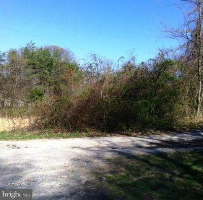 Severna Park Residential Lots & Land Under Contract: 121 Jennings Road