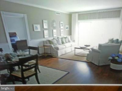 Anne Arundel County Condo For Sale: 5 Park Place #429