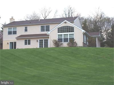 Downingtown Single Family Home For Sale: 398 N Buck Road