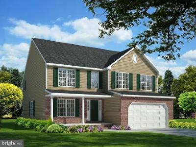 Severn Single Family Home Under Contract: 8426 Spring Creek Way