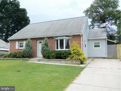 Middle River Single Family Home Under Contract: 3718 Holly Grove Road