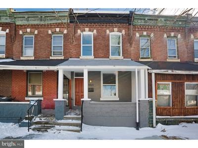 University City Single Family Home For Sale: 4820 Paschall Avenue