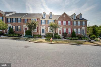 Perry Hall Condo For Sale: 9304 Indian Trail Way