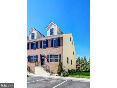 Kennett Square Townhouse For Sale: 622 Crossing Court