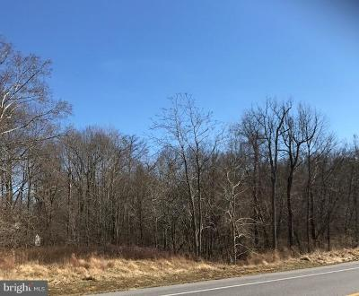 Waldorf Residential Lots & Land For Sale: 2710 McDaniels Road