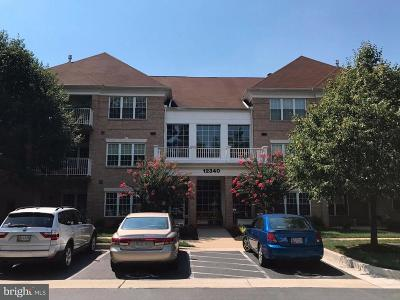 Lutherville Timonium Townhouse Under Contract: 12340 Rosslare Ridge Road #302