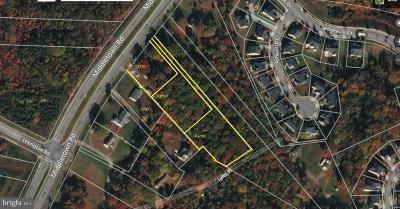 Waldorf Residential Lots & Land For Sale: Middletown Road