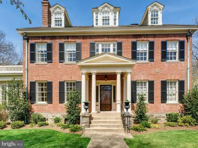 Baltimore Single Family Home For Sale: 504 Somerset Road