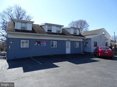 Dover Multi Family Home For Sale: 2900 Carlisle Road