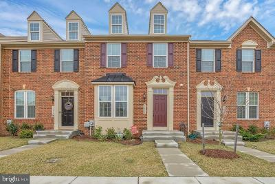 Waldorf Single Family Home For Sale: 11984 Roy Hobbs Place