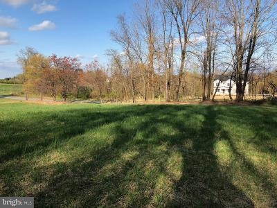 Frederick Residential Lots & Land For Sale: 8104 Mojave Court