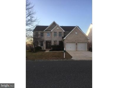 Westampton Single Family Home Under Contract: 406 W Country Club Drive