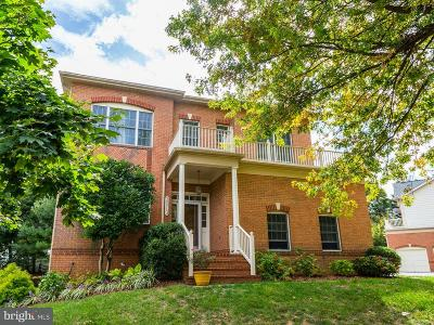 Rockville MD Single Family Home For Sale: $829,900