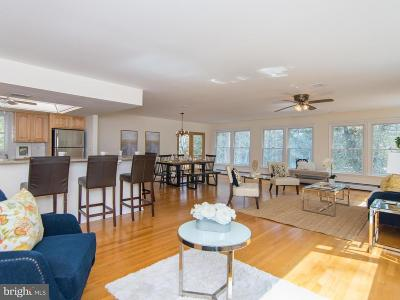 Anne Arundel County Single Family Home For Sale: 1635 Ridout Road