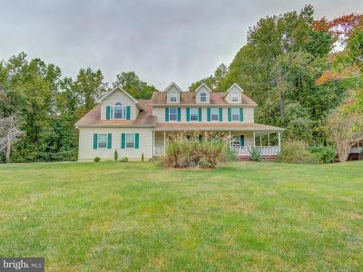 Huntingtown Single Family Home For Sale: 4075 Weeping Willow Lane
