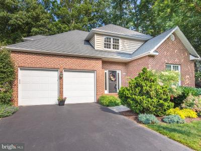 Anne Arundel County Condo For Sale: 506 Enclave Trail