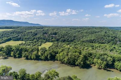 Clarke County, Harrisonburg City, Page County, Rockingham County, Shenandoah County, Warren County, Winchester City Residential Lots & Land For Sale: Fontana Road